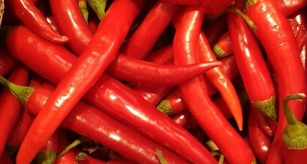 Chile Peppers Are Among the World's Best Anti-Aging Foods 1