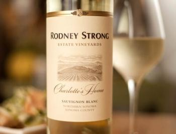 Rodney Strong Charlotte's Home Sauvignong Blanc