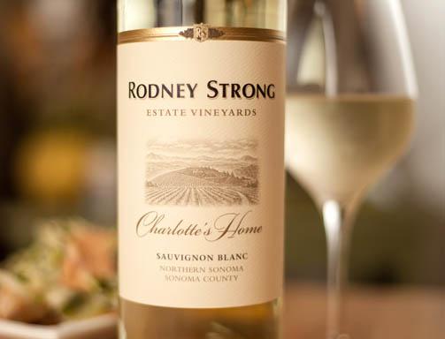 Rodney Strong Charlotte's Home Sauvignong Blanc