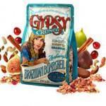 Gypsy Crunch Brazilian Bombshell Granola