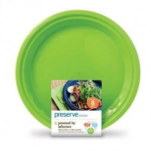 eco-friendly outdoor tableware