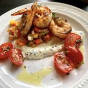 healthy shrimp recipe