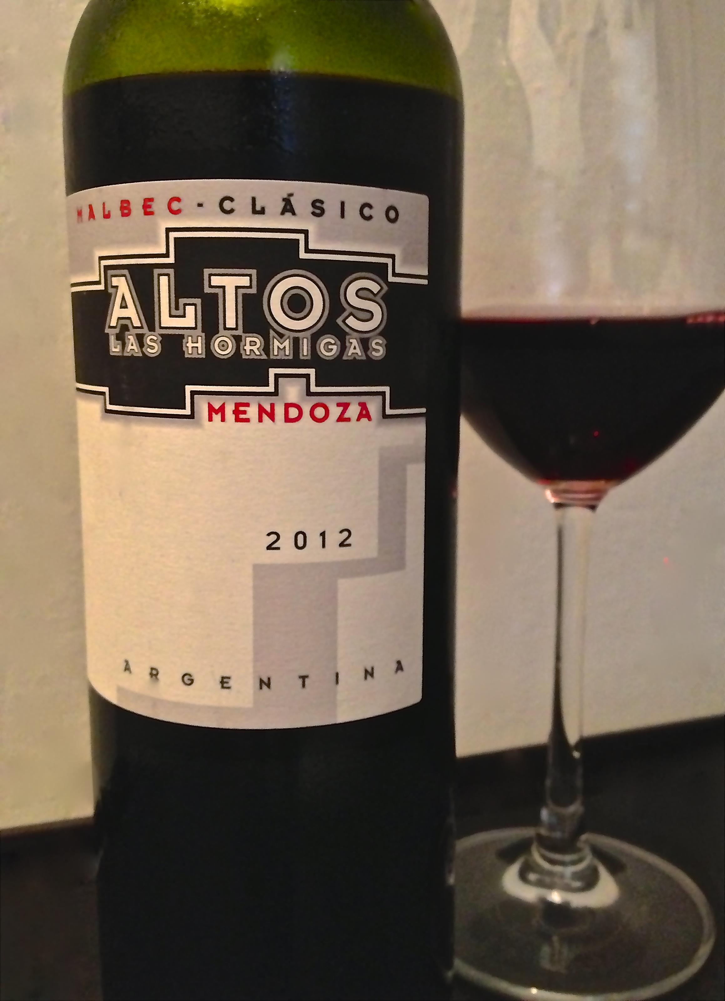 Altos Malbec