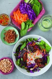 Shiitake Noodle Salad   Eat Something Sexy