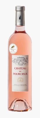 Château de Pourcieux, Rosé, Côtes de Provence, France 4