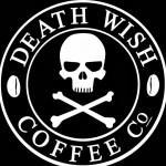 Death Wish Coffee for caffeine addicts