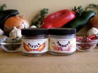 Savory Seasonings Spice Blends