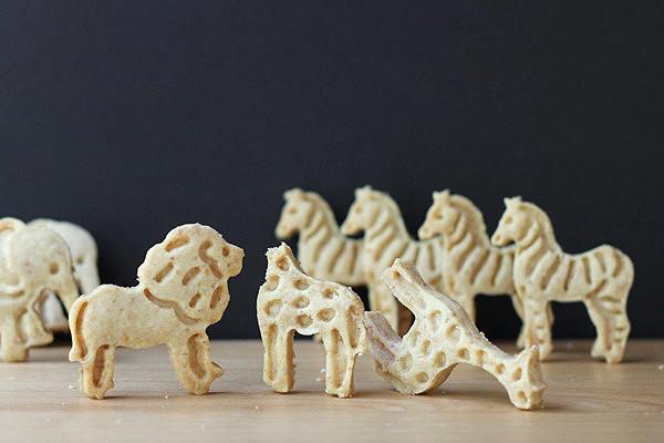 animal cracker cookies