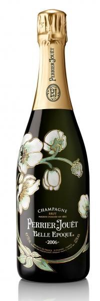 Champagne Perrier Jouet Belle Epoque