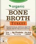 pacific foods turkey organic bone broth