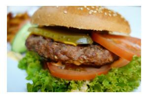 vegan burger recipe