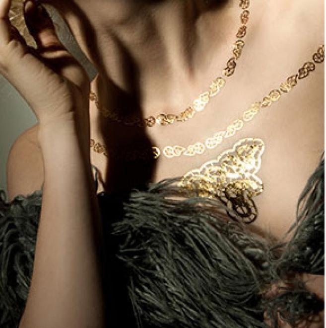 GoldSin Jewels