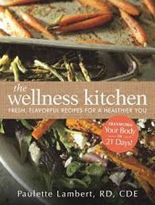 Paulette Lambert's The Wellness Kitchen