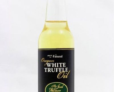 Oregon White Truffle OIl
