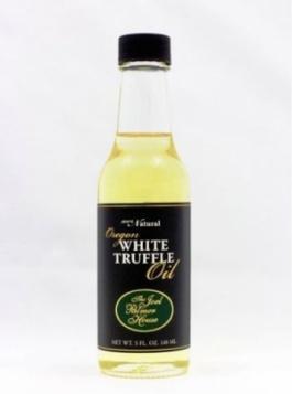 Oregon White Truffle Oil | EatSomethingSexy.com