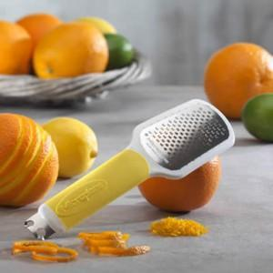 Microplane Ultimate Citrus Tool