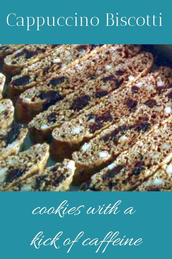 cappuccino biscotti pimmable graphic