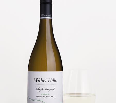 Wither Hills New Zealand Sauvignon Blanc