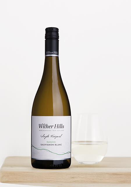 Wither Hills New Zealand Sauvignon Blanc