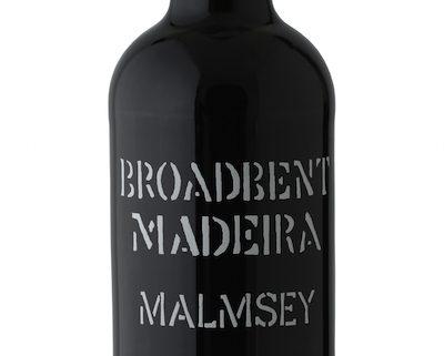 Broadbent 10 Year Malmsey