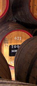 Aging Madeira Wines