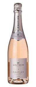 try a new wine like this brut rose