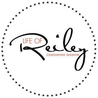 Life of Reiley Logo