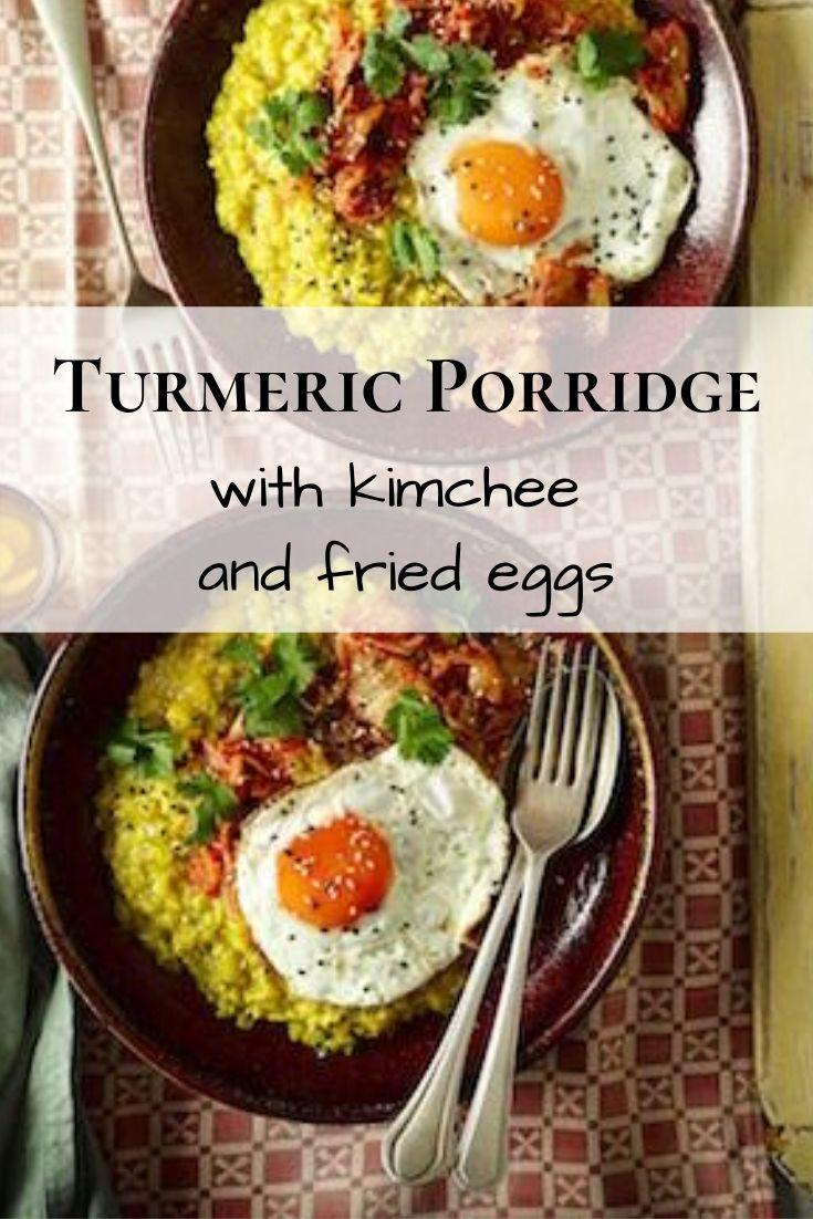 Turmeric Porridge Pinnable Graphic