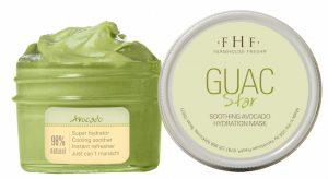 Avocado Face Mask from FarmHouse Fresh is an aphrodisiac for your face