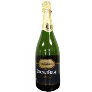 Why you should try Chateau Frank Brut | EatSomethingSexy.com