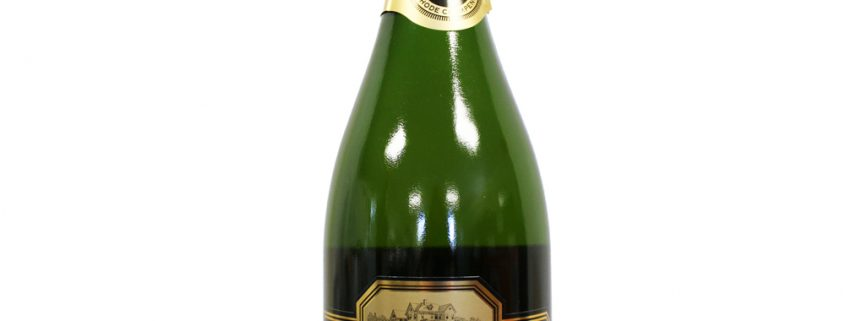 Chateau Frank Brut - a NY Sparkling Wine you need to know 1