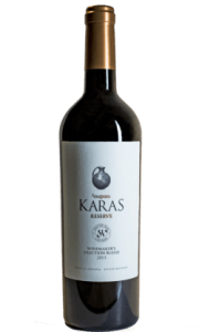 Armenian Red Wine recommendation