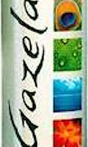 Label shot of Gazela Vinho Verde