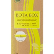 Great white wine on tap from Bota Box | EatSomethingSexy.com
