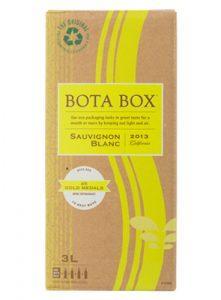 great white wine on tap from Bota Box   EatSomethingSexy.com
