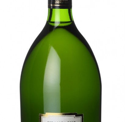 My New Favorite Extra Brut Champagne? Jeeper Cuvee Naturelle 4
