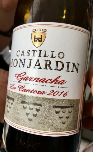 This Garnacha is a Spanish Bargain Wine 4