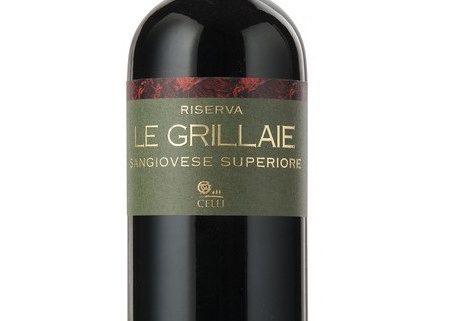 Celli wines of Emilia-Romagna