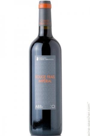 This Red Wine from Corsica is Sure to Turn Some Heads 6