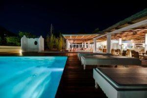 Tenuta Capofaro a luxury getaway near Sicily