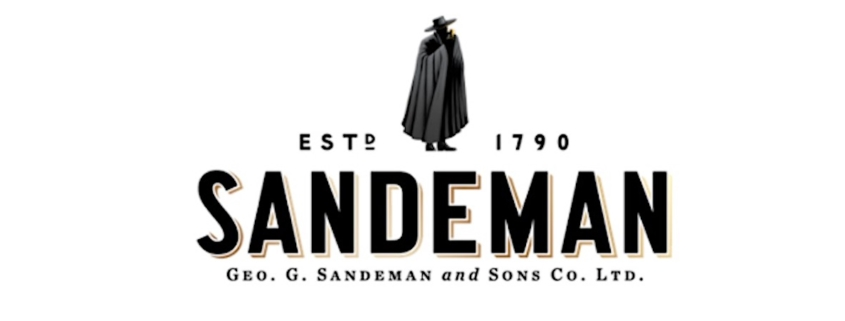 Sandeman Port Logo