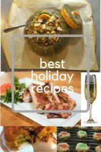 The 5 Most Popular Holiday Recipes for a Romantic Meal
