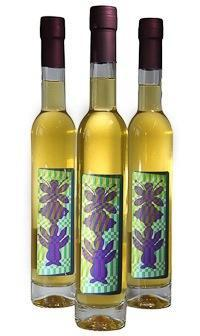 2017 Floralia Botanical Mead, Enlightenment Wines, Brooklyn, New York