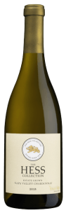 Hess Collection Chardonnay from Napa Valley