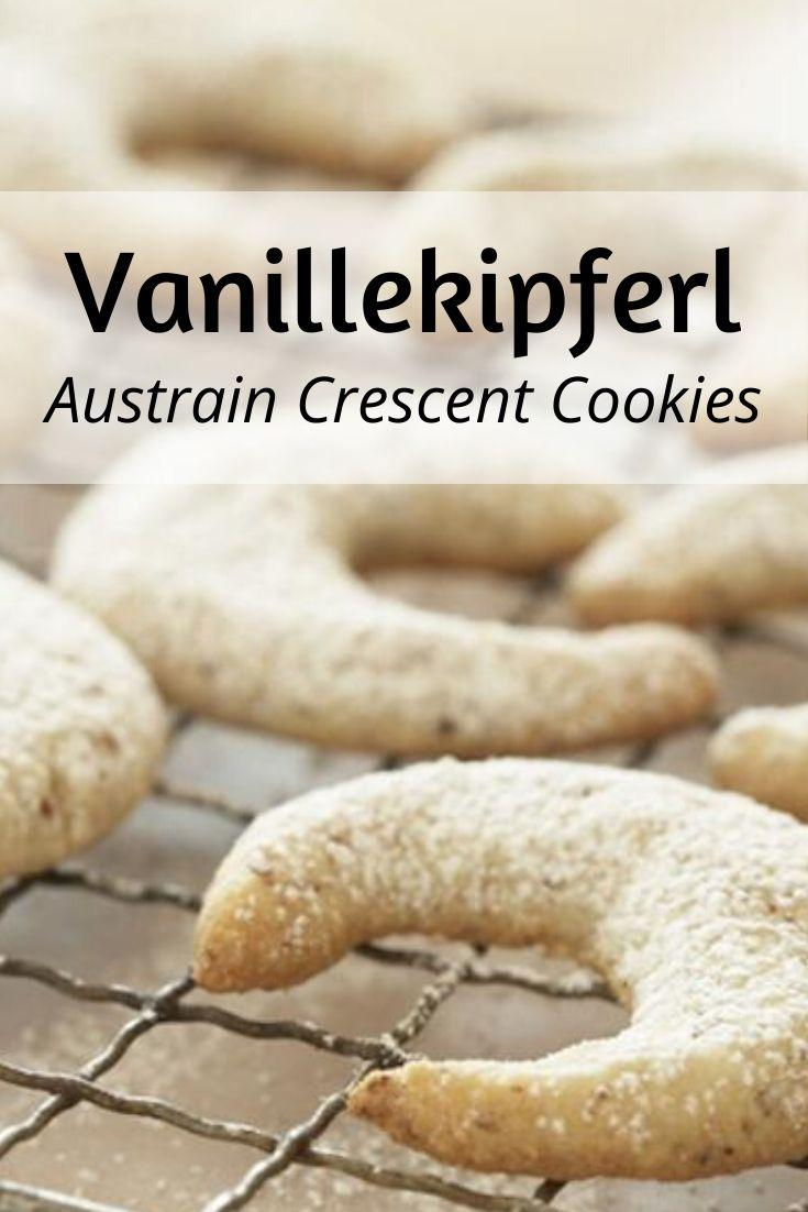 vanillekipferl pinnable graphic