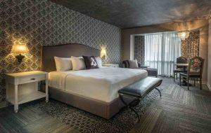 This New Orleans Hotel Will Have You Staying Somewhere Sexy 1