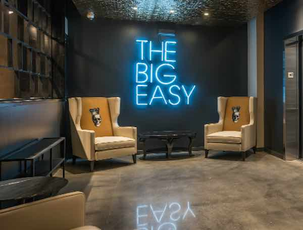 Sexy boutique hotels