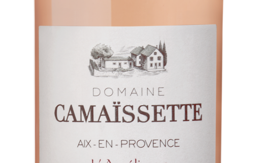 A Silky Rosé from Provence--slip into something delicious 1