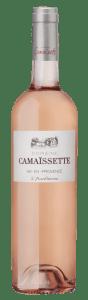 """2016 Domaine Camaïssette """"L'Aurélienne""""--a lovely rosé from Provence"""