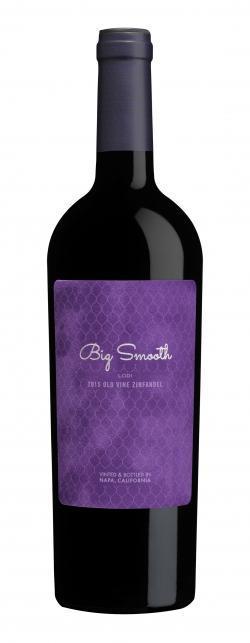 Big Smooth Old Vine Zinfandel
